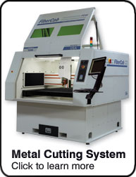 Large Format Fiber Cutting System